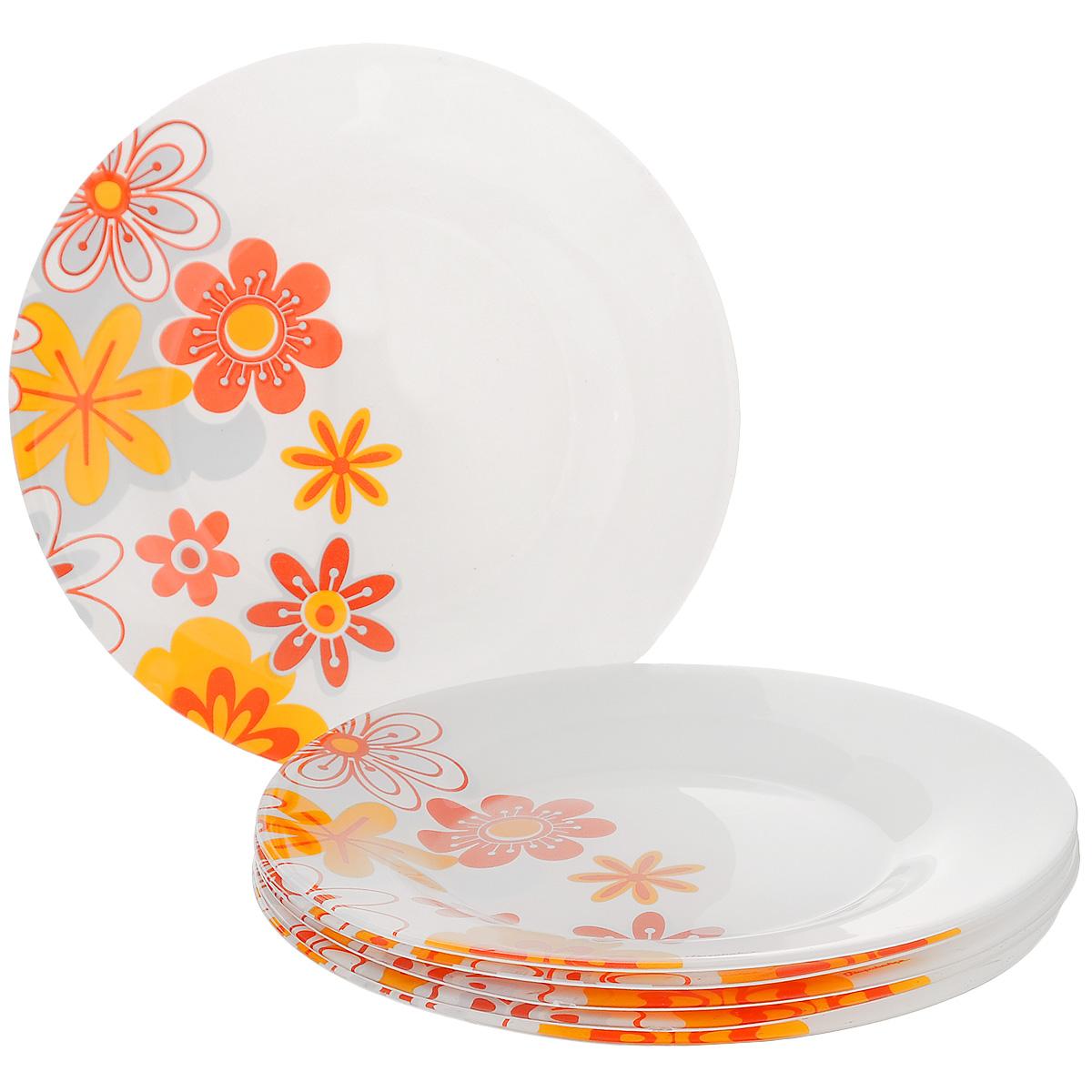 Набор тарелок Pasabahce Workshop
