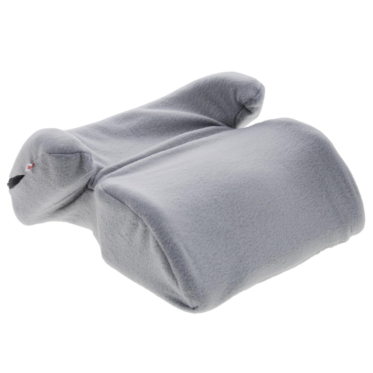 Sapfire Бустер детское цвет серый -  Автокресла и аксессуары