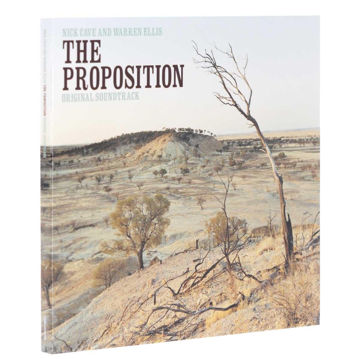 Nick Cave And Warren Ellis. The Proposition. Original Soundtrack confessions of a shopaholic original soundtrack