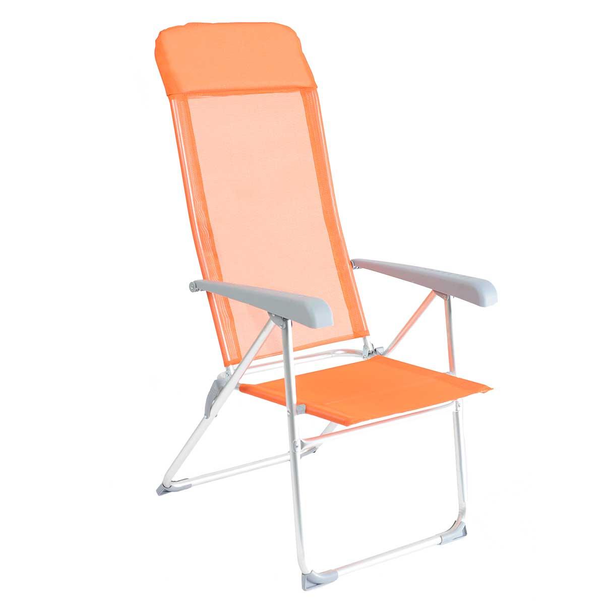 Кресло складное Woodland Dacha, 66 см х 58 см х 118 смЛК-8106Складное кресло Woodland Dacha предназначено для создания комфортных условий в туристических походах, рыбалке и кемпинге. Особенности: Компактная складная конструкция. Прочный алюминиевый каркас, диаметр 19/22 мм. Ткань Textilene обеспечивает отличную вентиляцию.