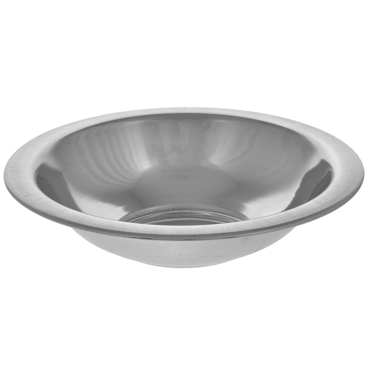 Миска Padia, диаметр 20 см5000-02Миска Padia изготовлена из нержавеющей стали. Удобная посуда прекрасно подойдет для походов и пикников. Прочная, компактная миска легко моется. Отлично подойдет для горячих блюд.Диаметр миски: 20 см.Высота миски: 4,5 см.