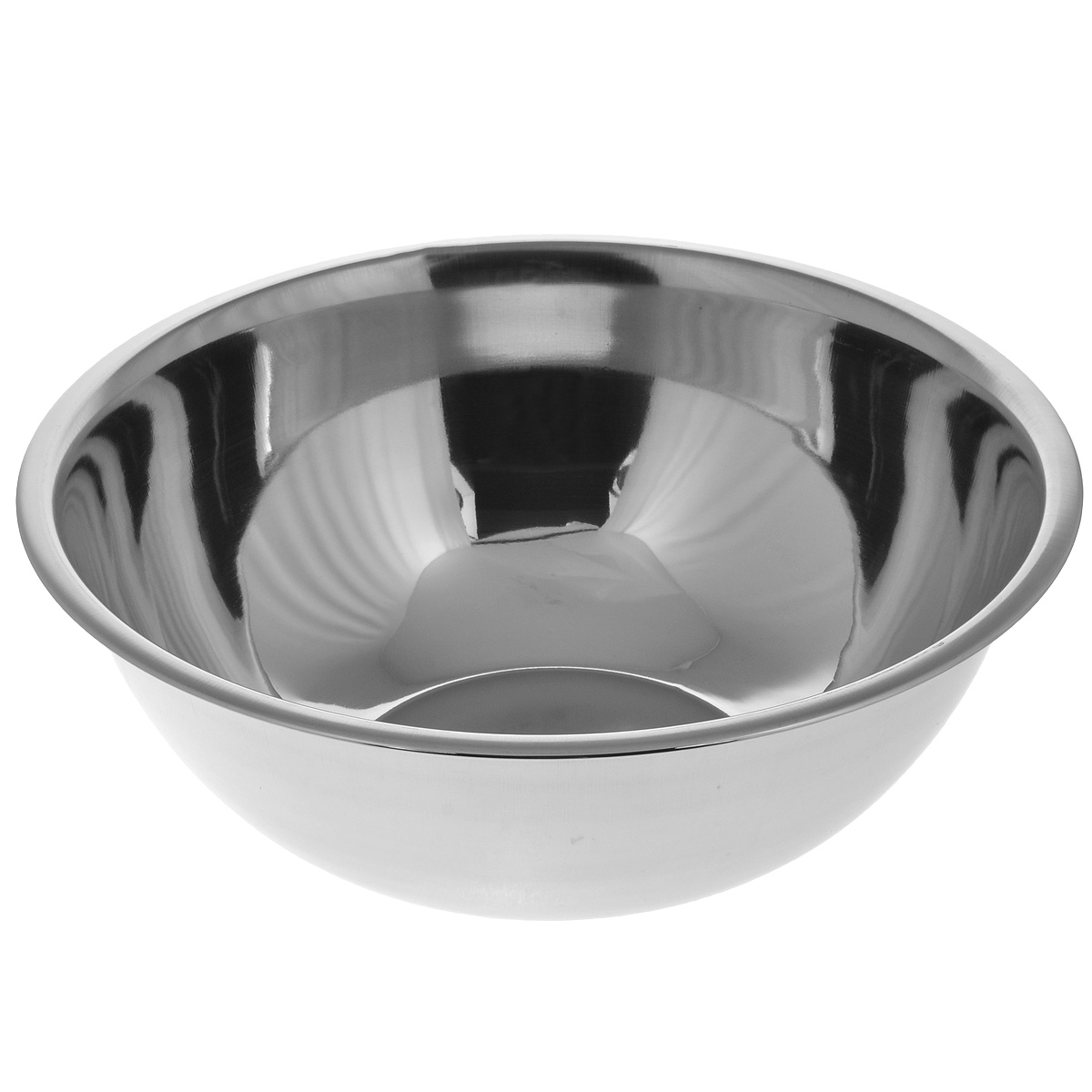"""Миска """"Padia"""" изготовлена из нержавеющей стали. Удобная посуда прекрасно подойдет для походов и пикников. Прочная, компактная миска легко моется.  Отлично подойдет для горячих блюд. Диаметр миски: 36 см. Высота миски: 13,5 см."""