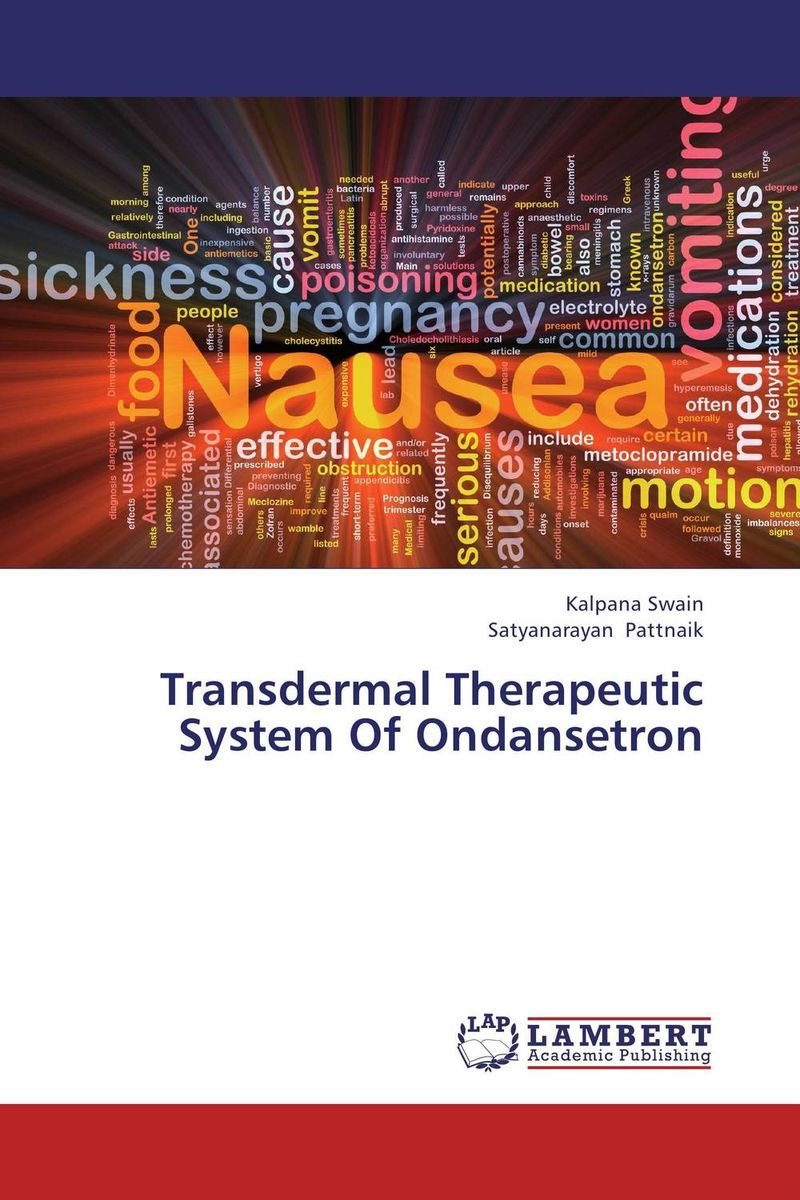 Transdermal Therapeutic System Of Ondansetron amit kumar singh chitosan membrane permeated transdermal drug delivery of ondansetron