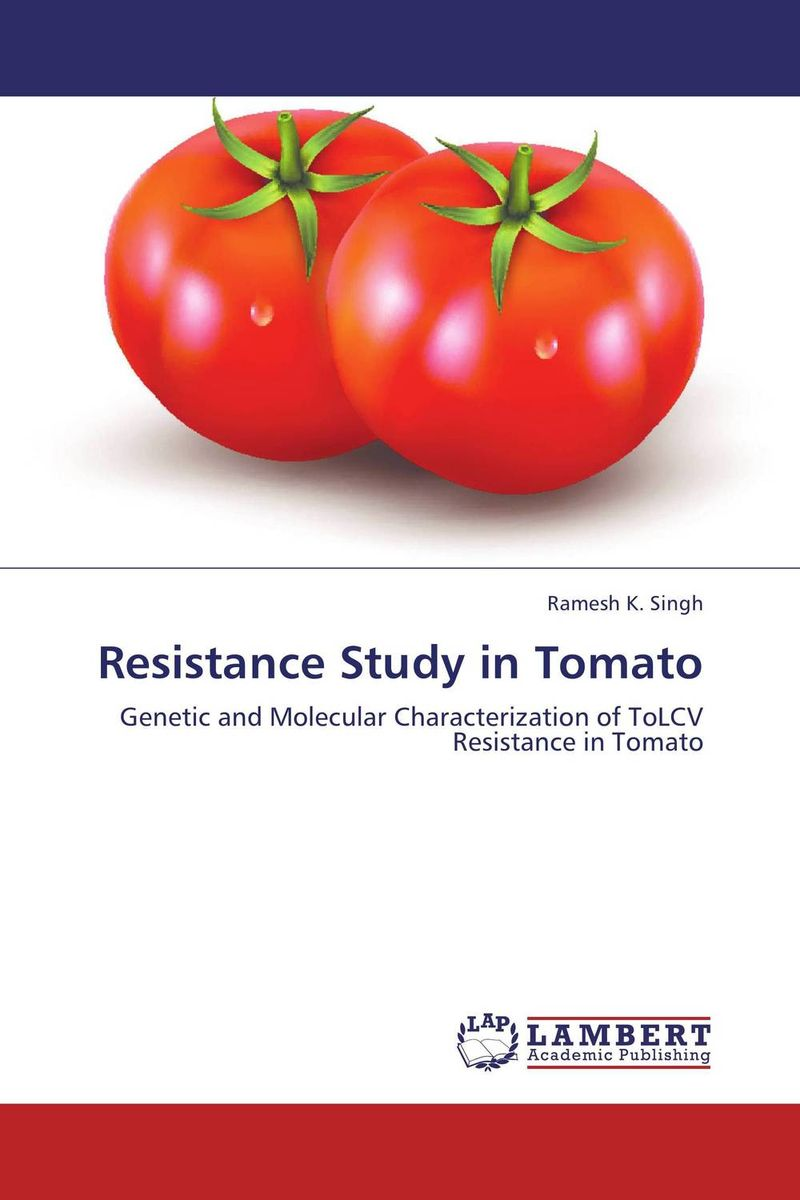 Resistance Study in Tomato