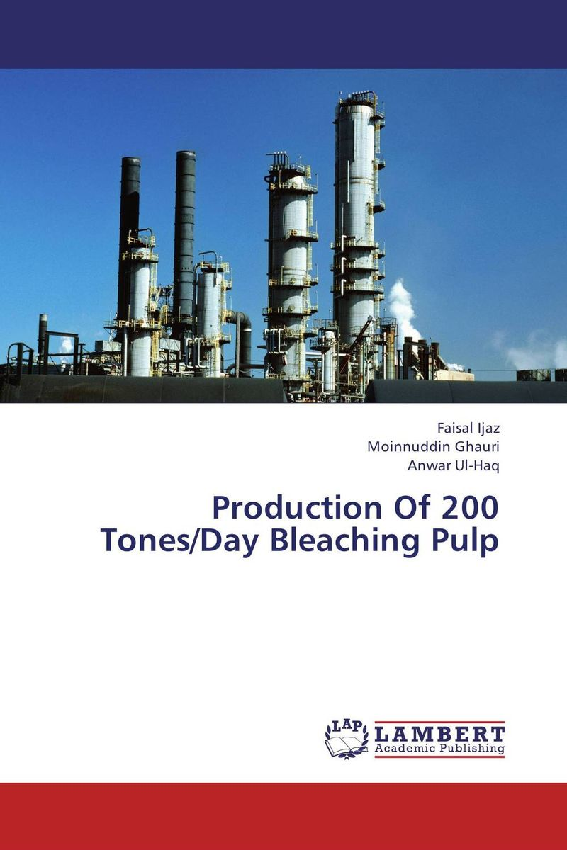 Production Of 200 Tones/Day Bleaching Pulp adding value to the citrus pulp by enzyme biotechnology production