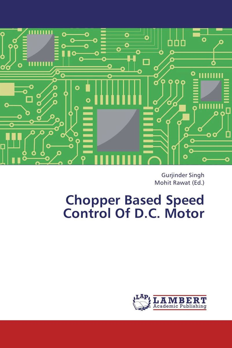 Chopper Based Speed Control Of D.C. Motor haccp based quality control system