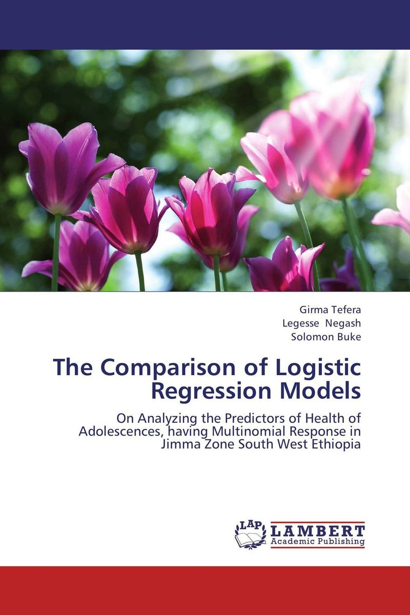 The Comparison of Logistic Regression Models linear regression models with heteroscedastic errors