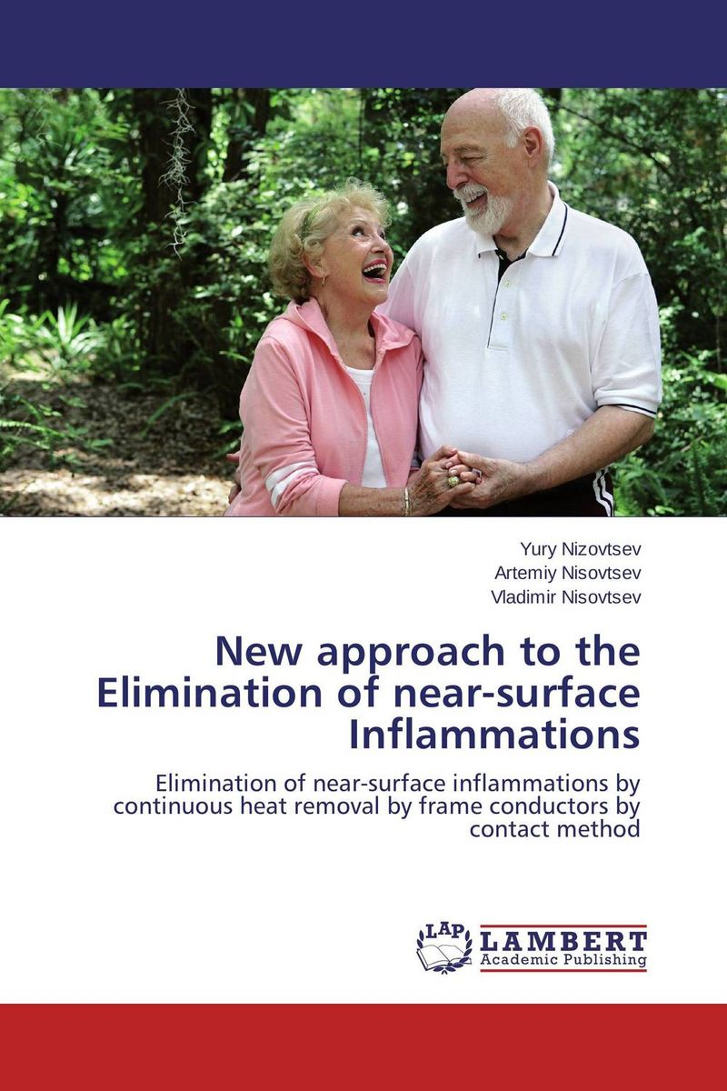 New approach to the Elimination of near-surface Inflammations