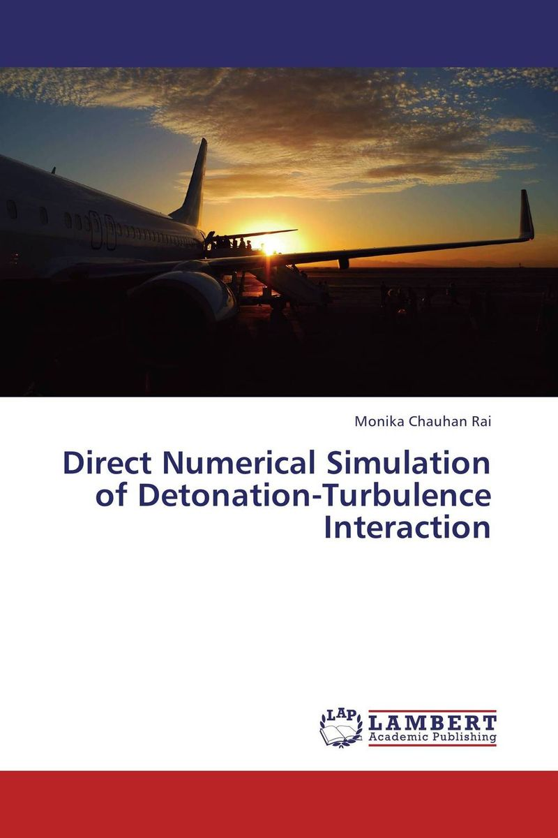 Direct Numerical Simulation of Detonation-Turbulence Interaction fishman principles of discrete event simulation