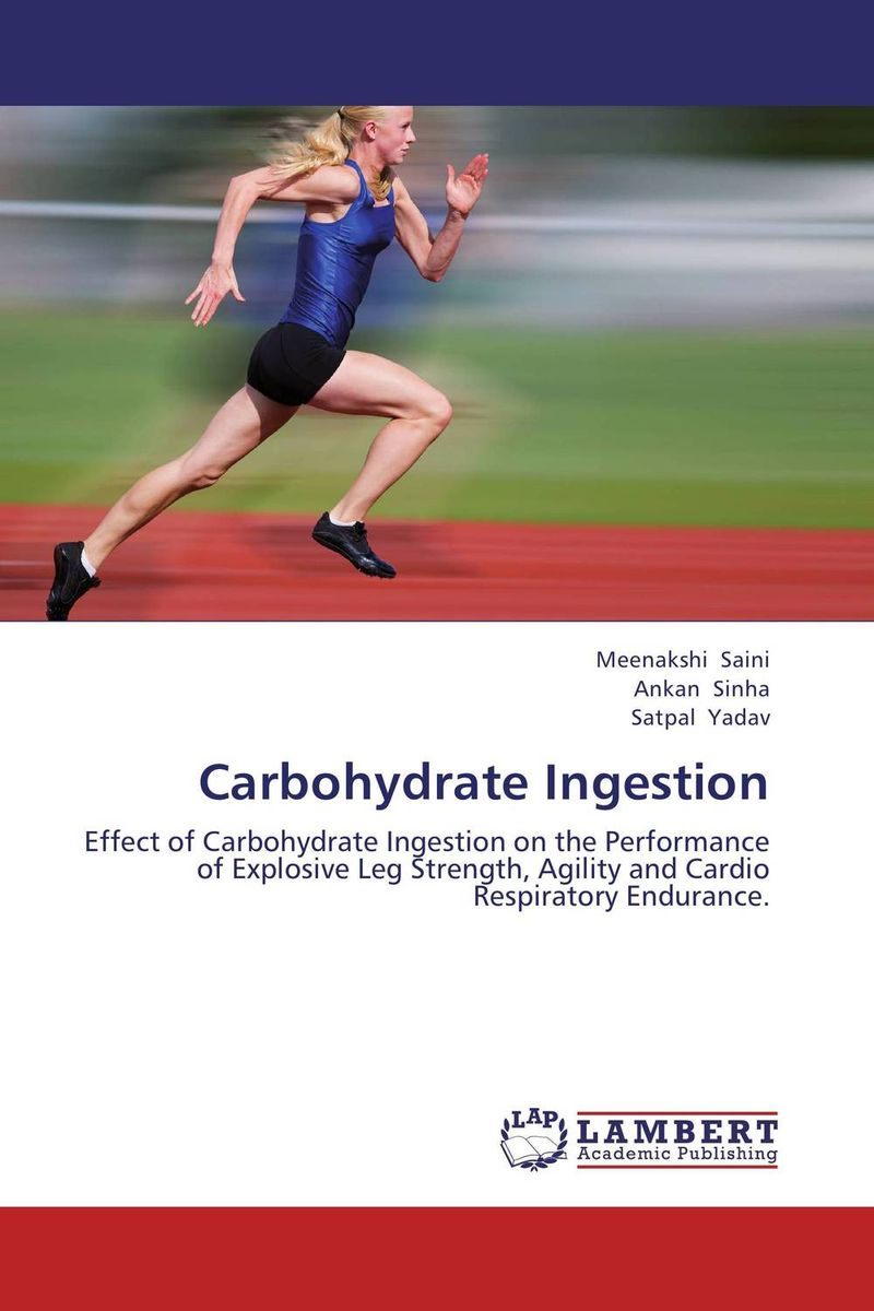 Carbohydrate Ingestion ultra cardio