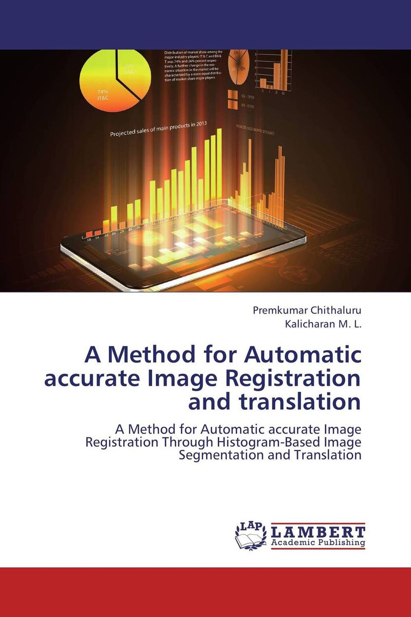 A Method for Automatic accurate Image Registration and translation the iq method