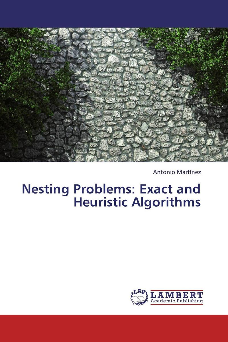 Nesting Problems: Exact and Heuristic Algorithms ceramic 3 piece nesting