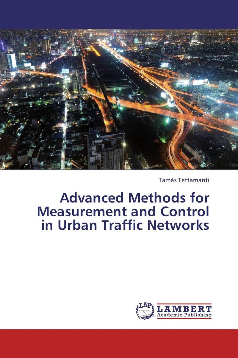 Advanced Methods for Measurement and Control in Urban Traffic Networks advanced graph methods in 3d robots motion planning