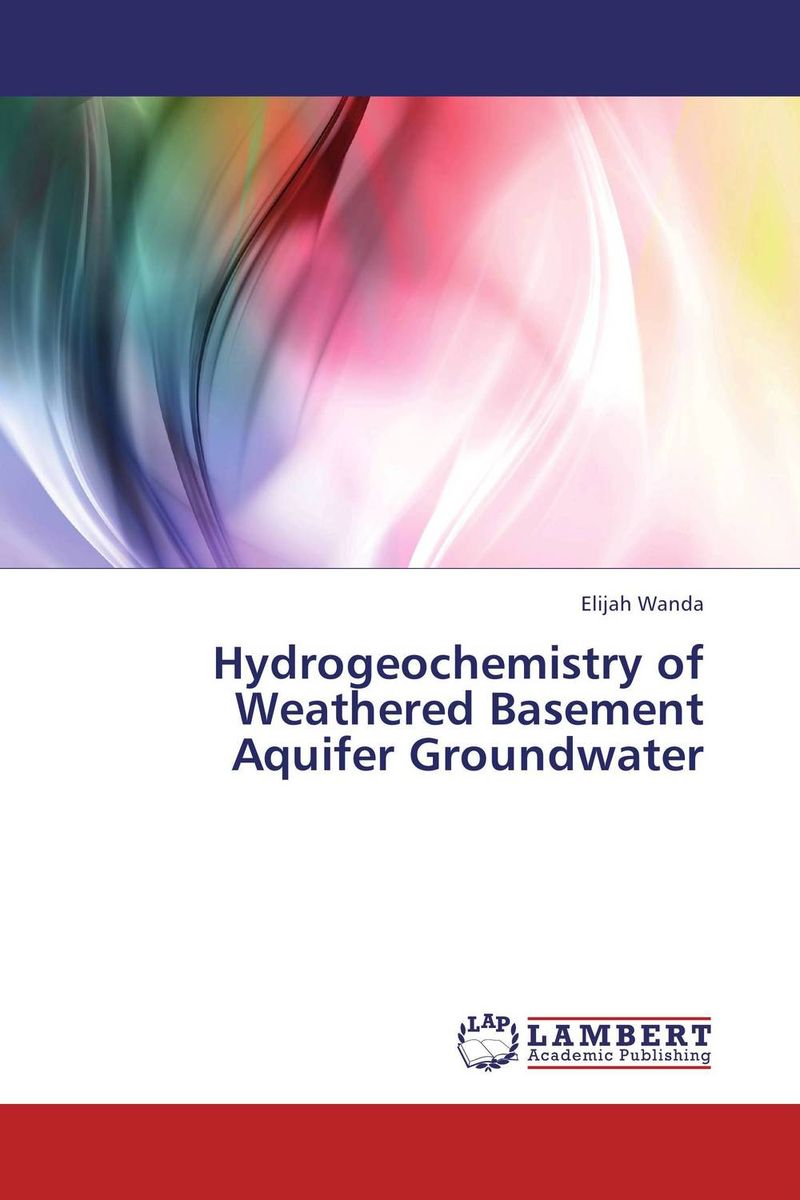 Hydrogeochemistry of Weathered Basement Aquifer Groundwater a decision support tool for library book inventory management