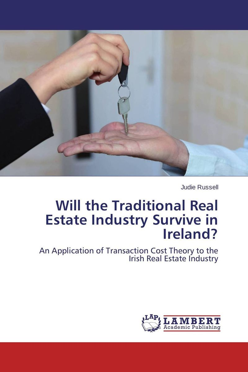 Will the Traditional Real Estate Industry Survive in Ireland? smart ways of making money in real estate