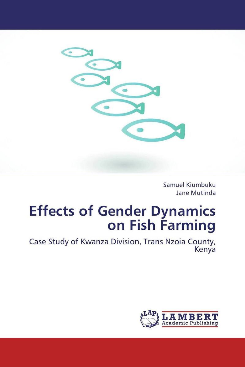 Effects of Gender Dynamics on Fish Farming awkward