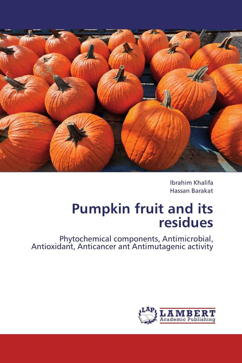 Pumpkin fruit and its residues processing nutritive value and chlorpyrifos residues in chickpea