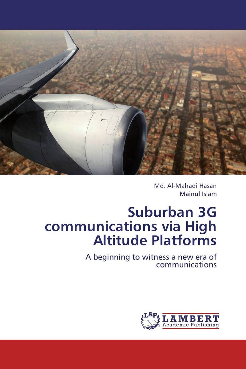 Suburban 3G communications via High Altitude Platforms elari safephone 3g