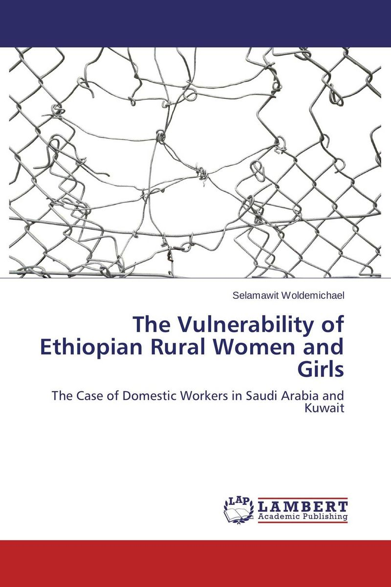 The Vulnerability of Ethiopian Rural Women and Girls women as work force in rural india