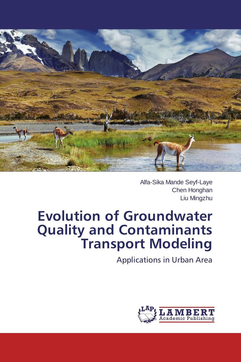Evolution of Groundwater Quality and Contaminants Transport Modeling