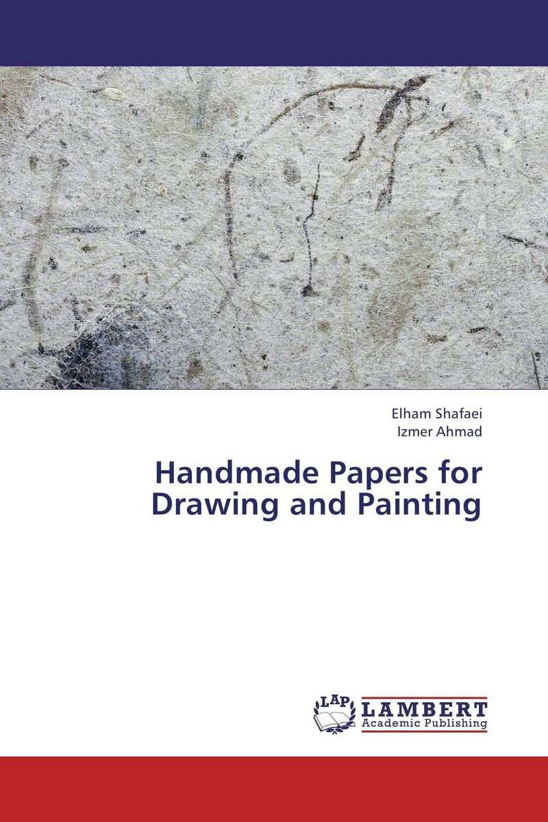 Handmade Papers for Drawing and Painting