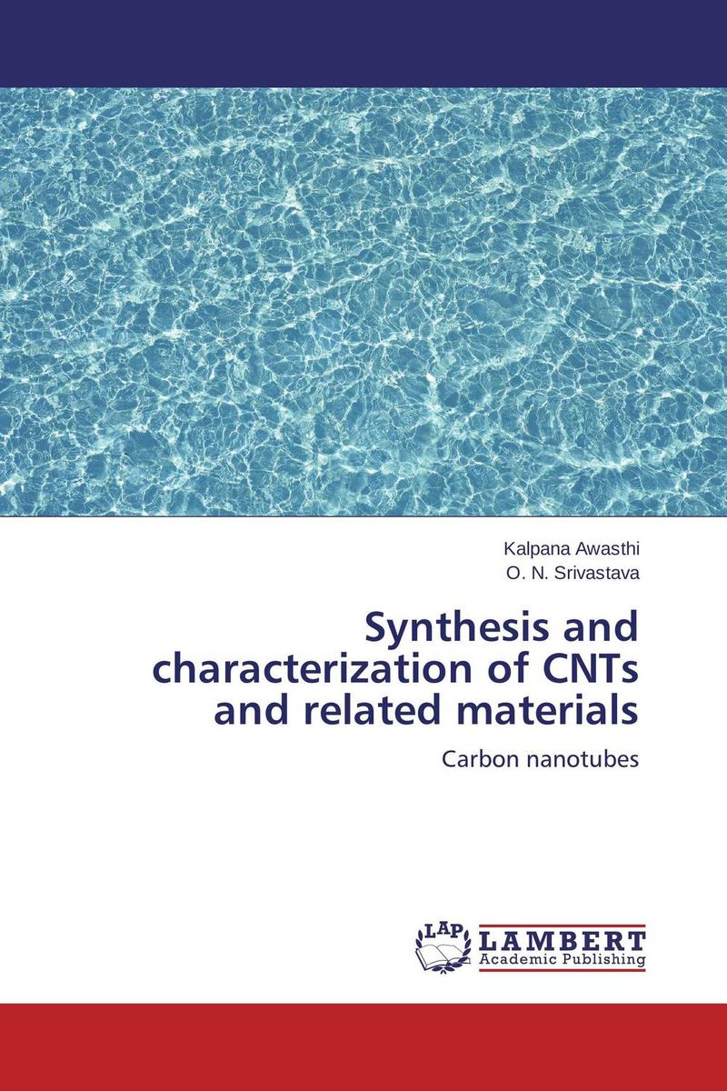 Synthesis and characterization of CNTs and related materials dennis hall g boronic acids preparation and applications in organic synthesis medicine and materials