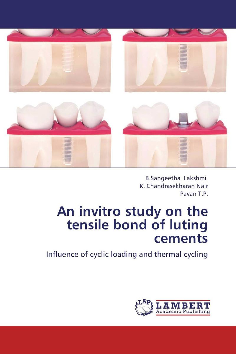 An invitro study on the tensile bond of luting cements treatment effects on microtensile bond strength of repaired composite