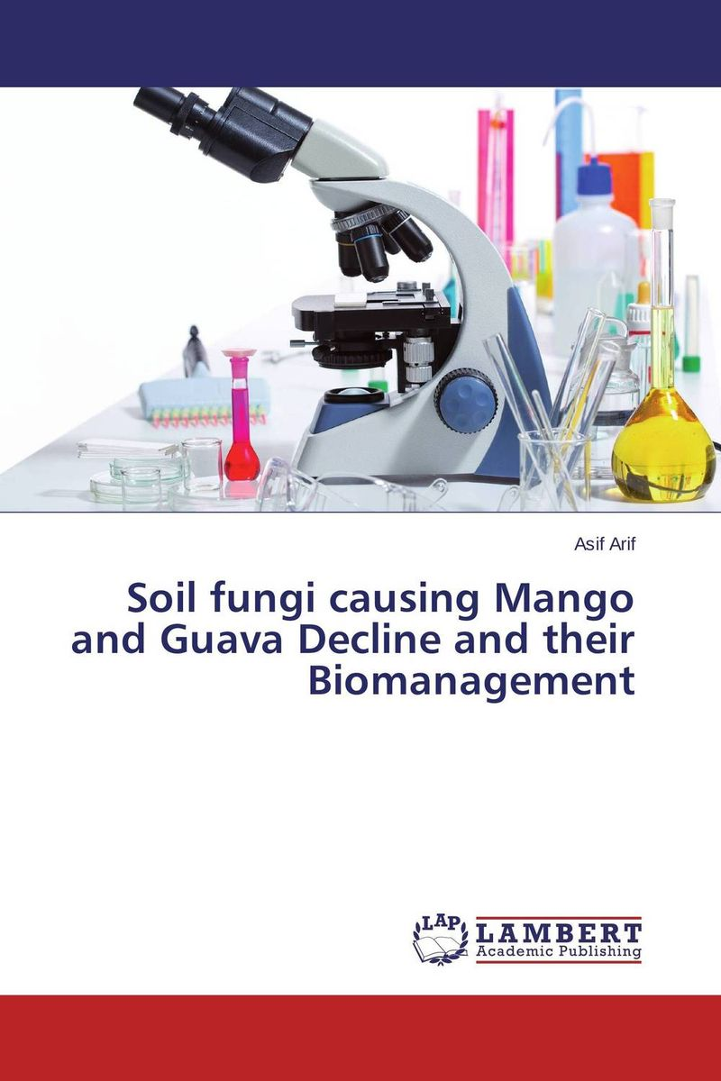 Soil fungi causing Mango and Guava Decline and their Biomanagement zipower pm 5148