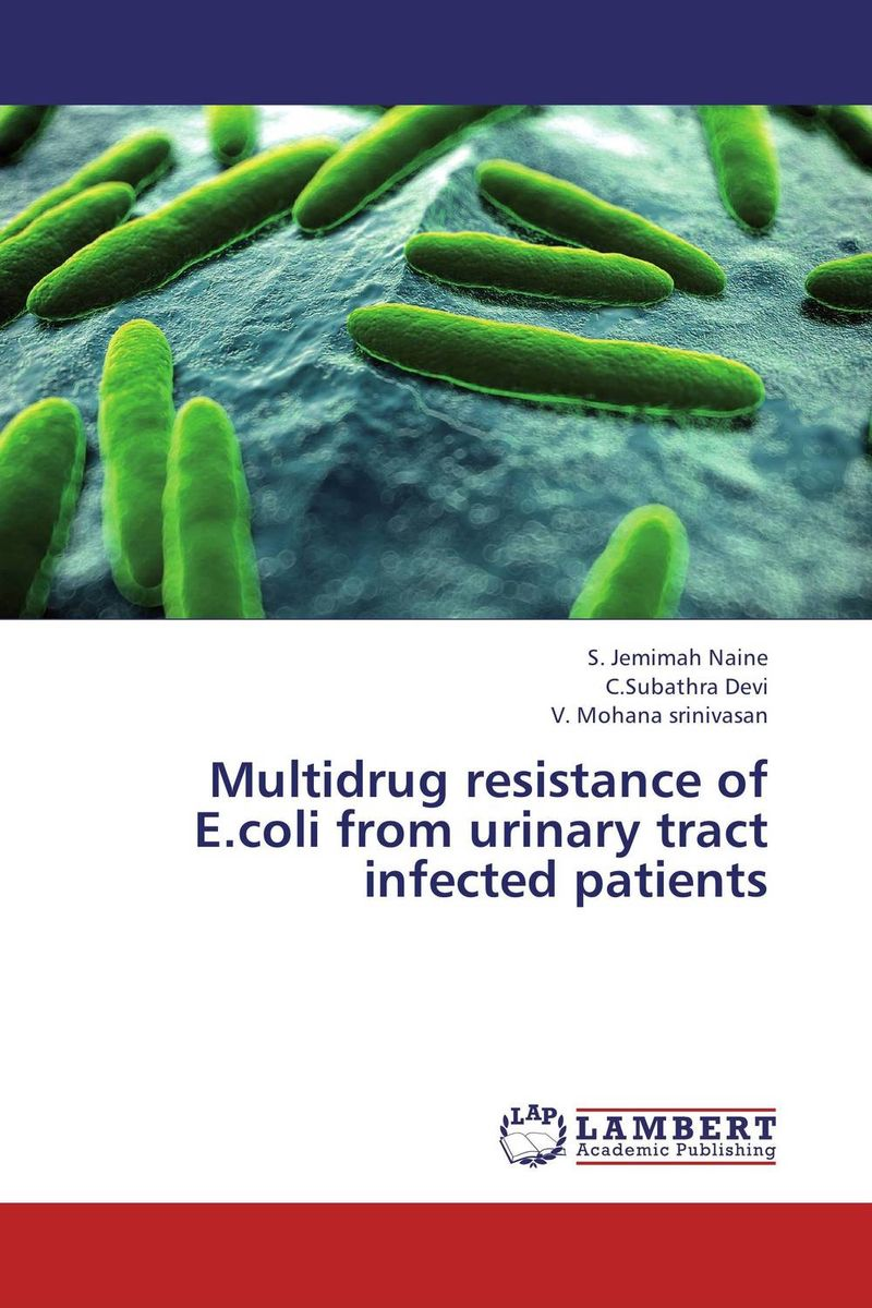 Multidrug resistance of E.coli from urinary tract infected patients saif hameed regulation of multidrug resistance in human pathogen candida albicans