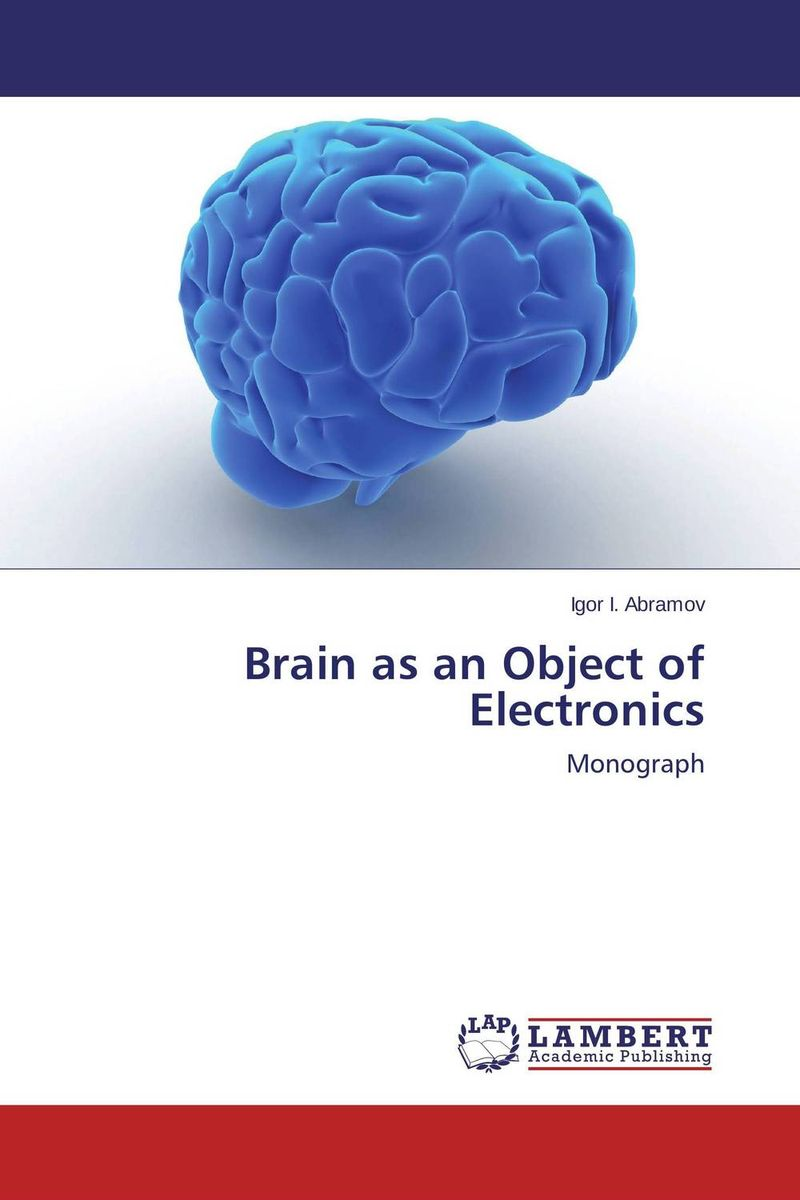 Brain as an Object of Electronics