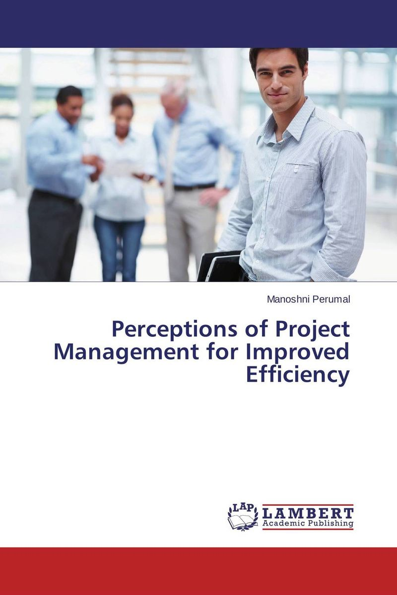 Perceptions of Project Management for Improved Efficiency george eckes six sigma team dynamics the elusive key to project success