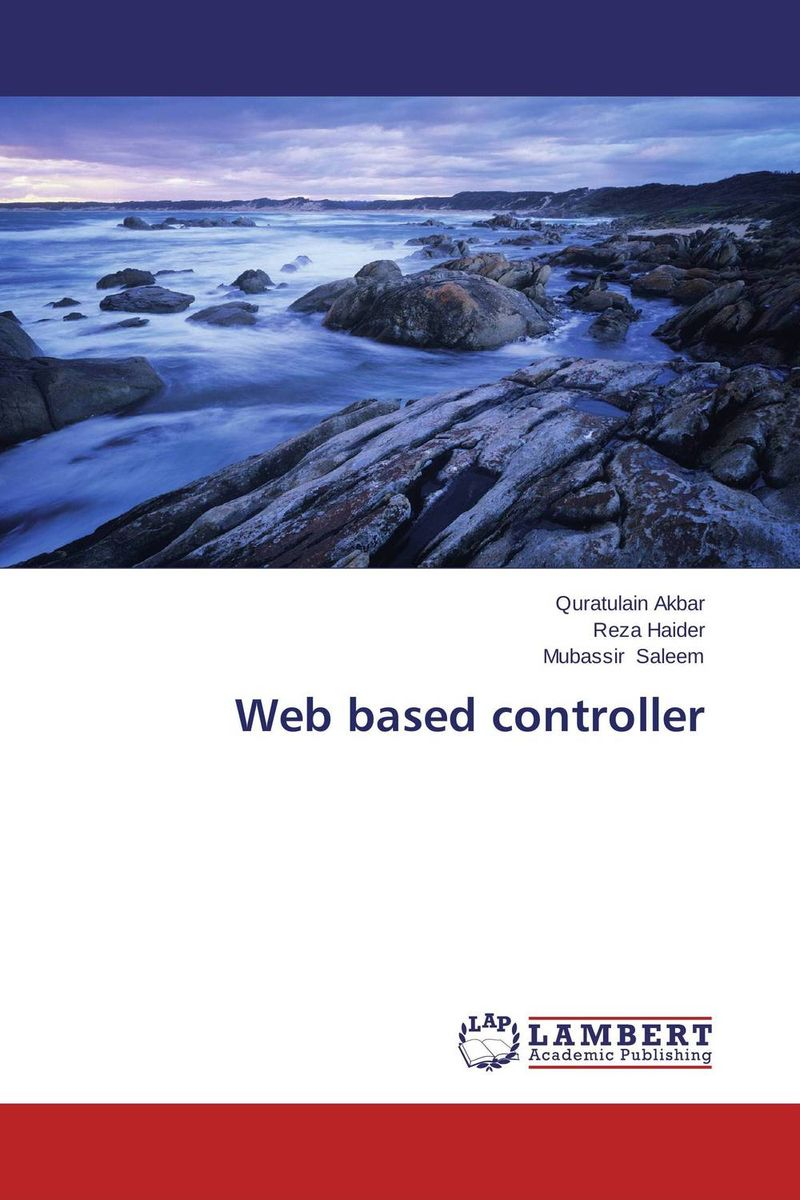 Web based controller overview of web based business