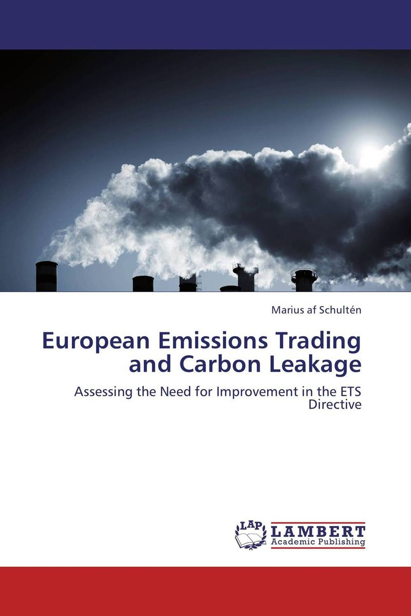 European Emissions Trading and Carbon Leakage [abb leakage breaker] abb switch leakage switch leakage gsh204 c63