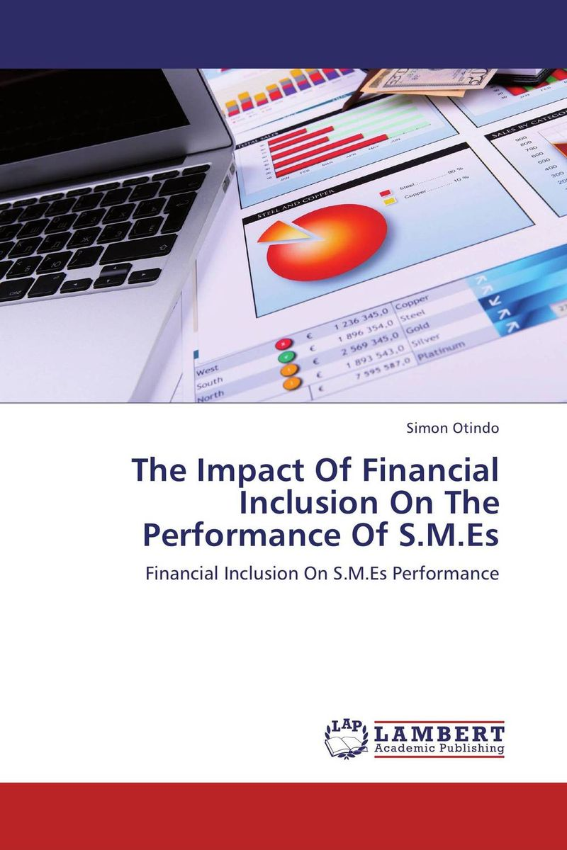 The Impact Of Financial Inclusion On The Performance Of S.M.Es supervised delivery services in ghana