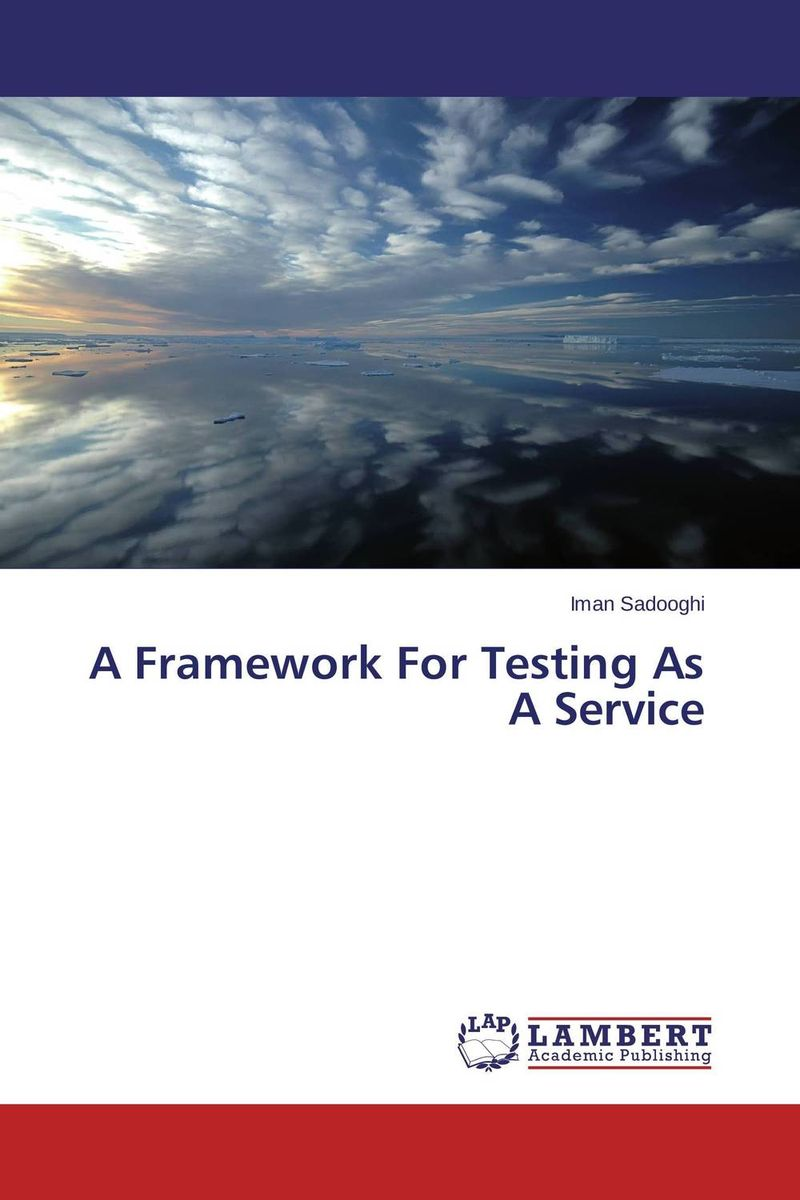 A Framework For Testing As A Service the limiting background in a detector testing facility for supercdms