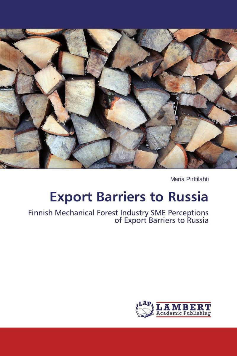 Export Barriers to Russia