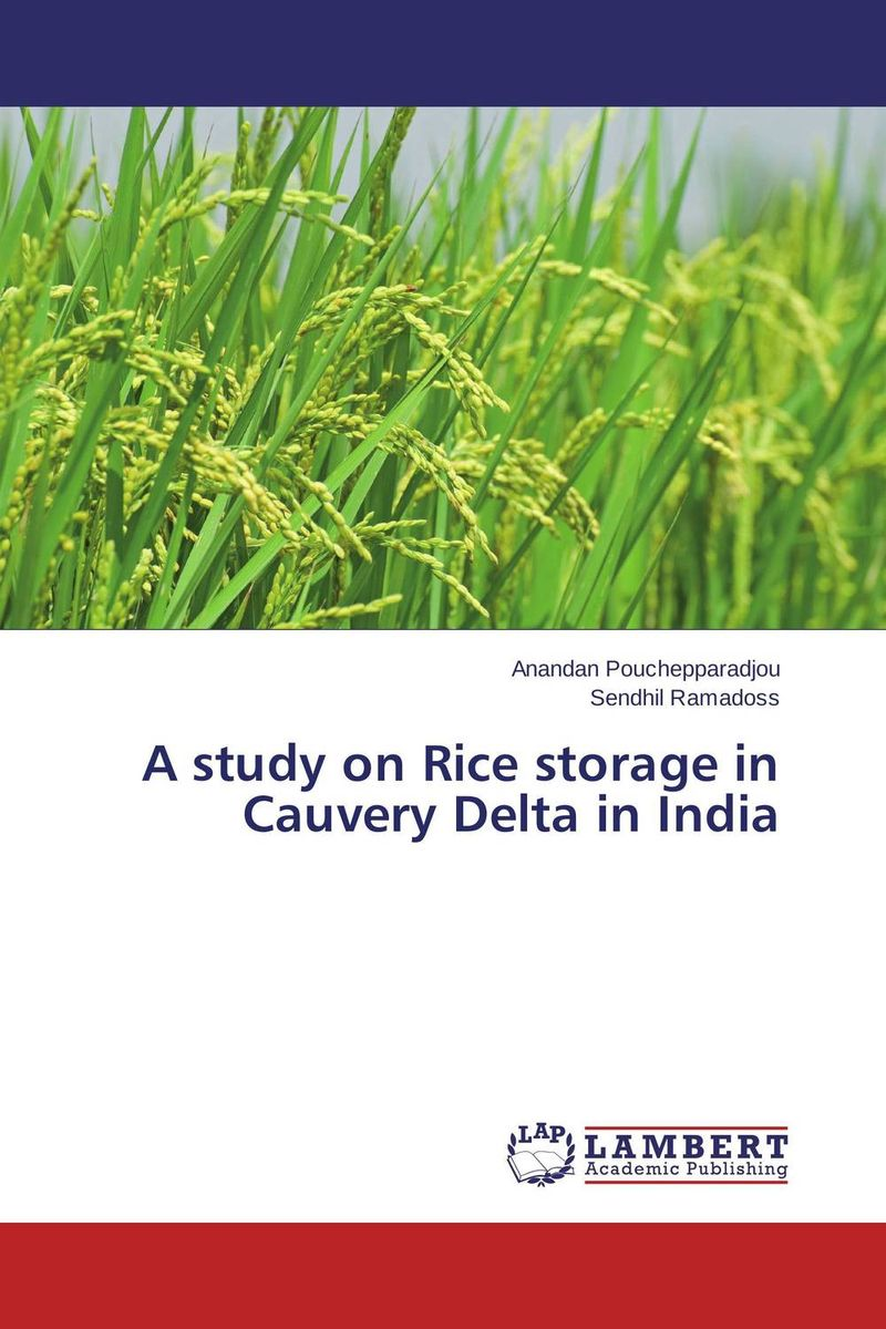 A study on Rice storage in Cauvery Delta in India cold storage accessibility and agricultural production by smallholders