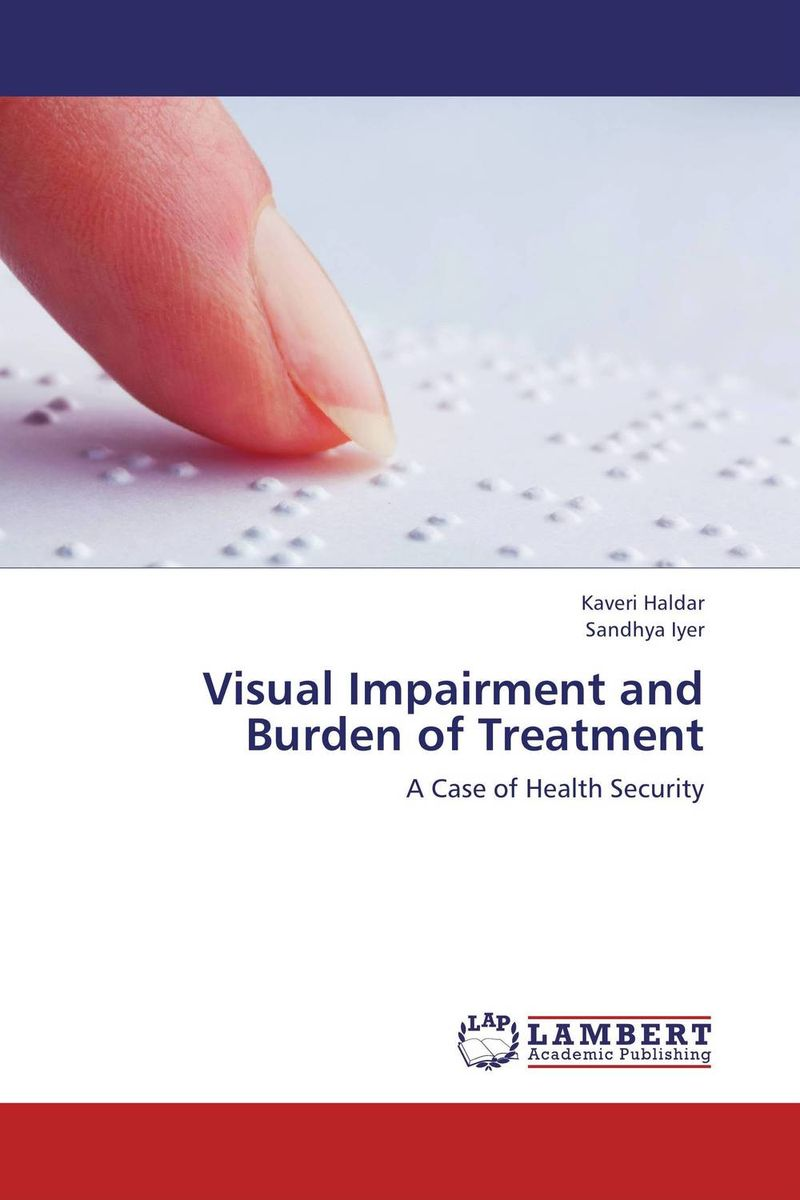 Visual Impairment and Burden of Treatment life style health and well being among teenagers