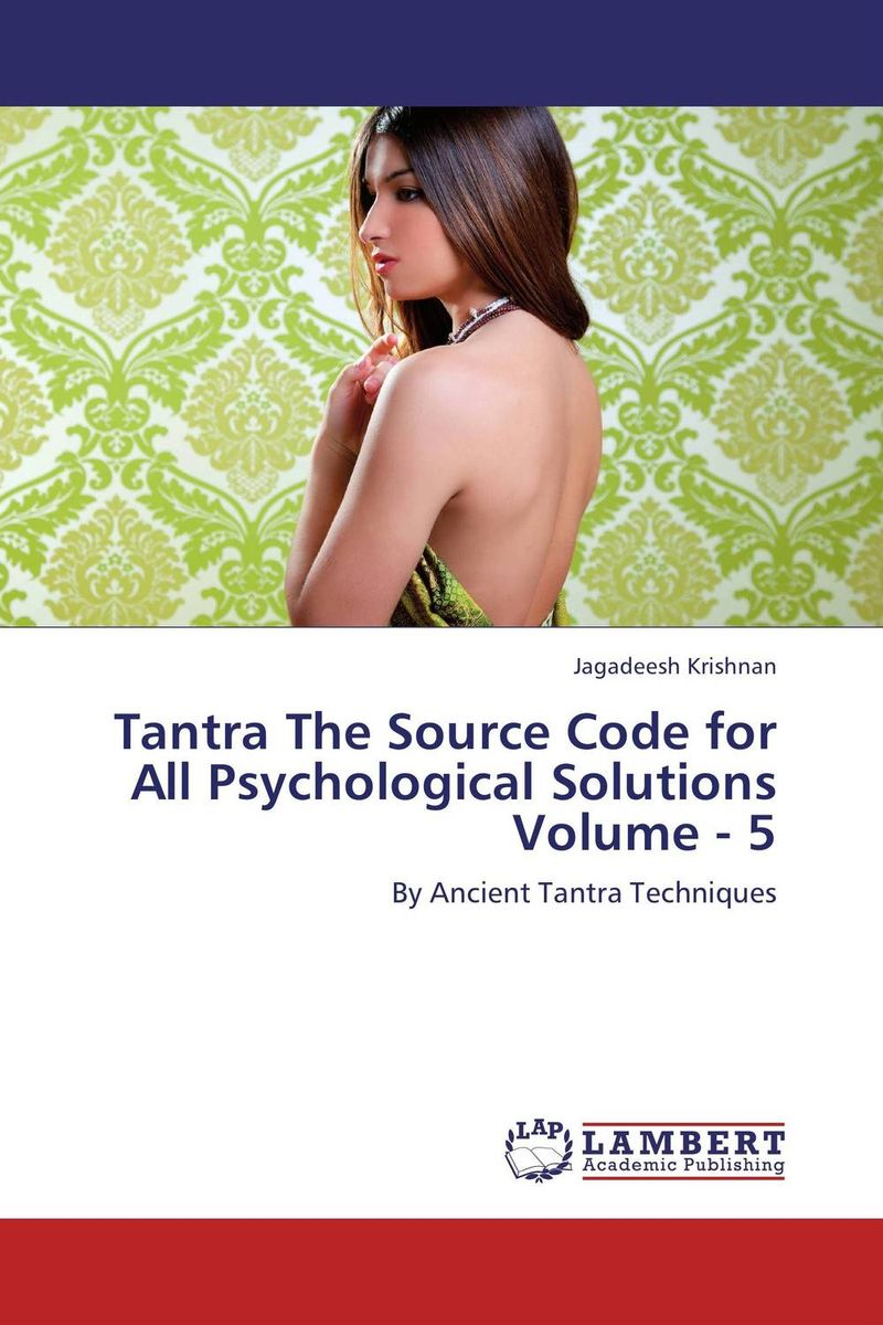 Tantra The Source Code for All Psychological Solutions Volume - 5 identification processes of articulation and phonemic disorders