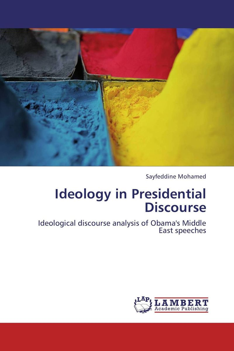 Ideology in Presidential Discourse a study of the religio political thought of abdurrahman wahid