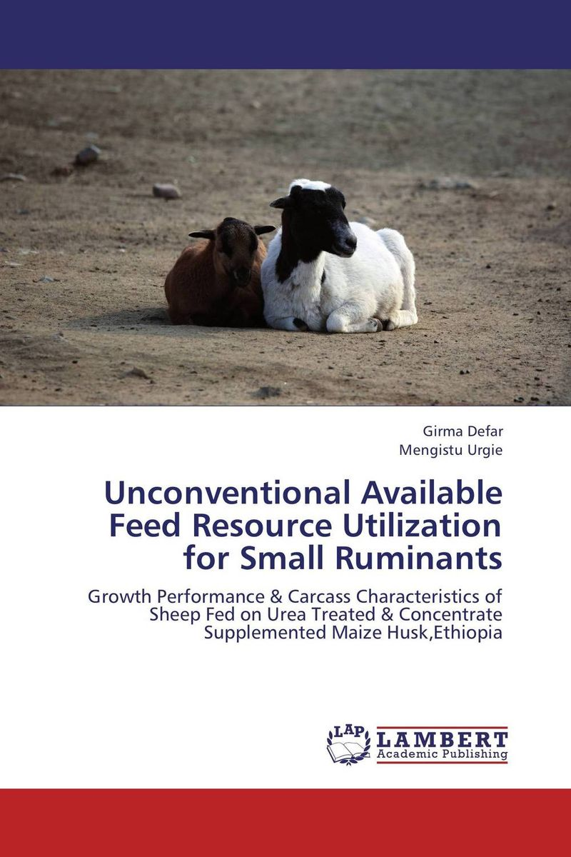 Unconventional Available Feed Resource Utilization for Small Ruminants who will feed china wake up call for a small planet the worldwatch environmental alert series