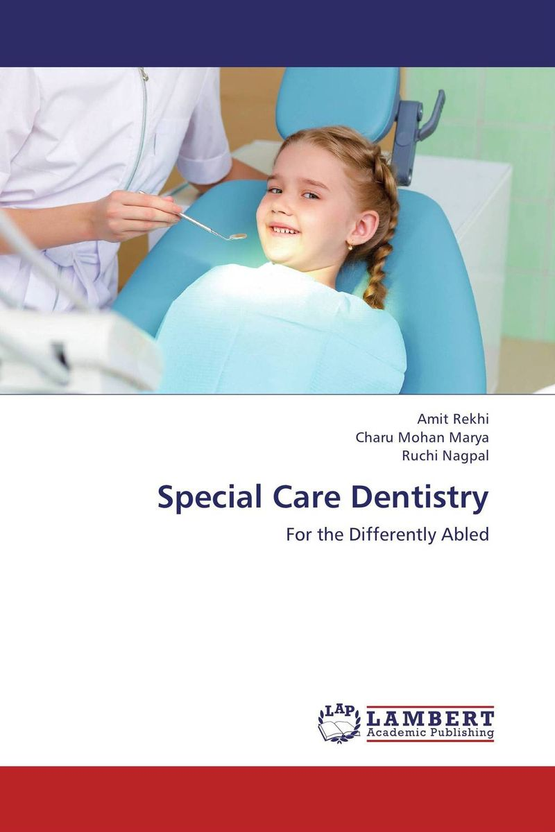 Special Care Dentistry hafiz ghulam abbas special persons needs special rights