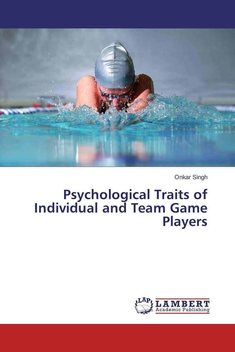 Psychological Traits of Individual and Team Game Players the ramayana