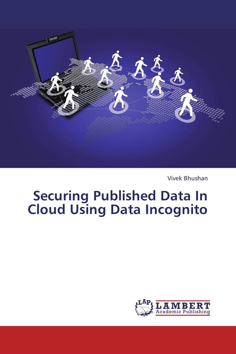 Securing Published Data In Cloud Using Data Incognito мясорубка panasonic mk mg1000wtq