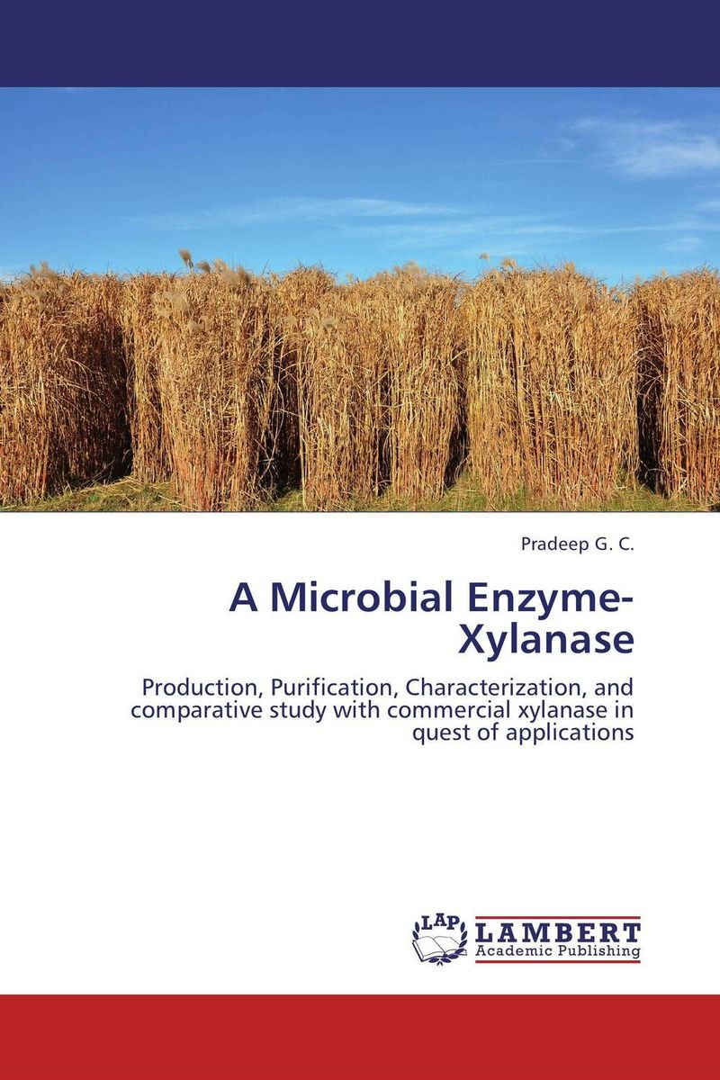 A Microbial Enzyme-Xylanase adding value to the citrus pulp by enzyme biotechnology production