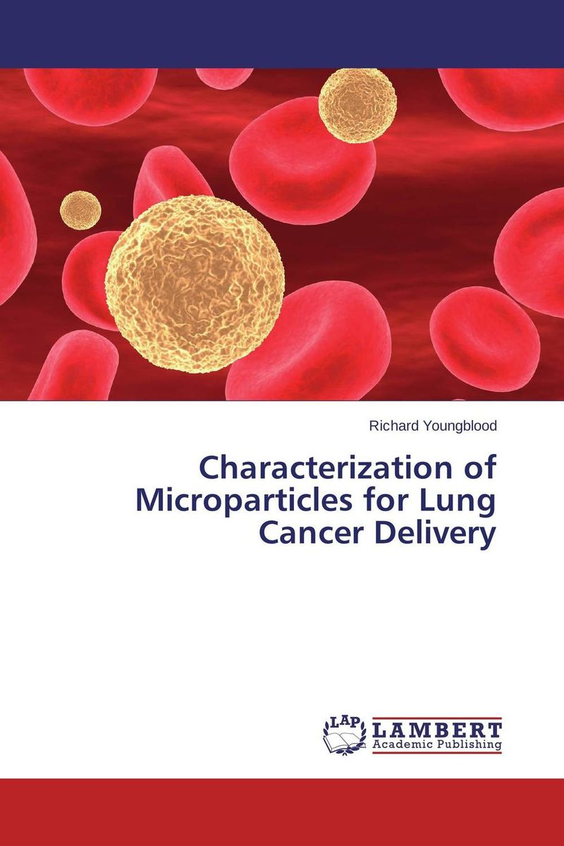 Characterization of Microparticles for Lung Cancer Delivery analysis of tp53 and promoter hypermethylation of mgmt in lung cancer