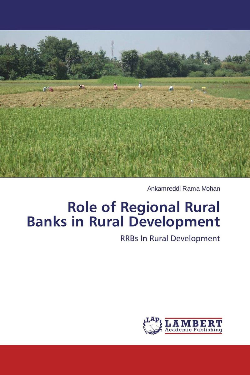 Role of Regional Rural Banks in Rural Development women as work force in rural india