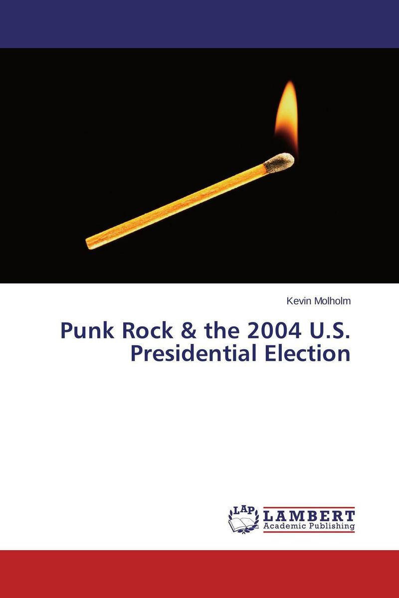 Punk Rock & the 2004 U.S. Presidential Election presidential nominee will address a gathering