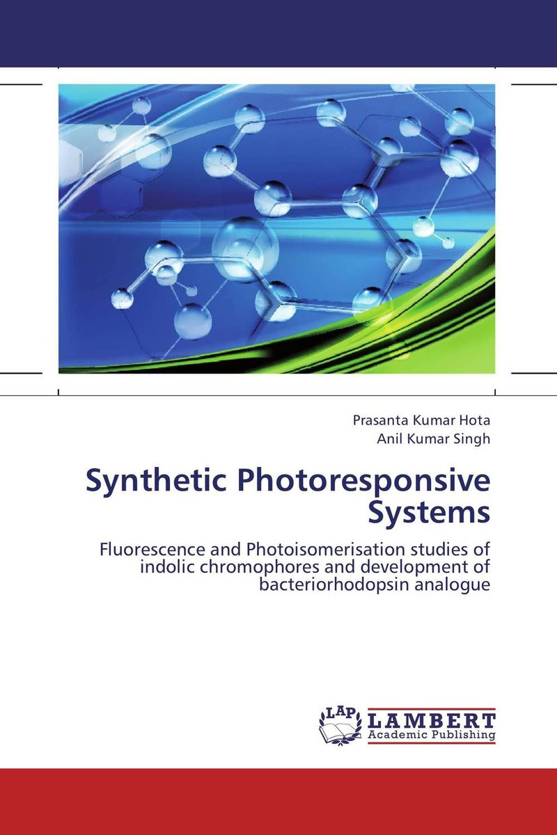 Synthetic Photoresponsive Systems prasanta kumar hota and anil kumar singh synthetic photoresponsive systems