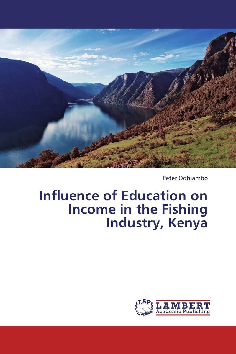 Influence of Education on Income in the Fishing Industry, Kenya uk fishing industry